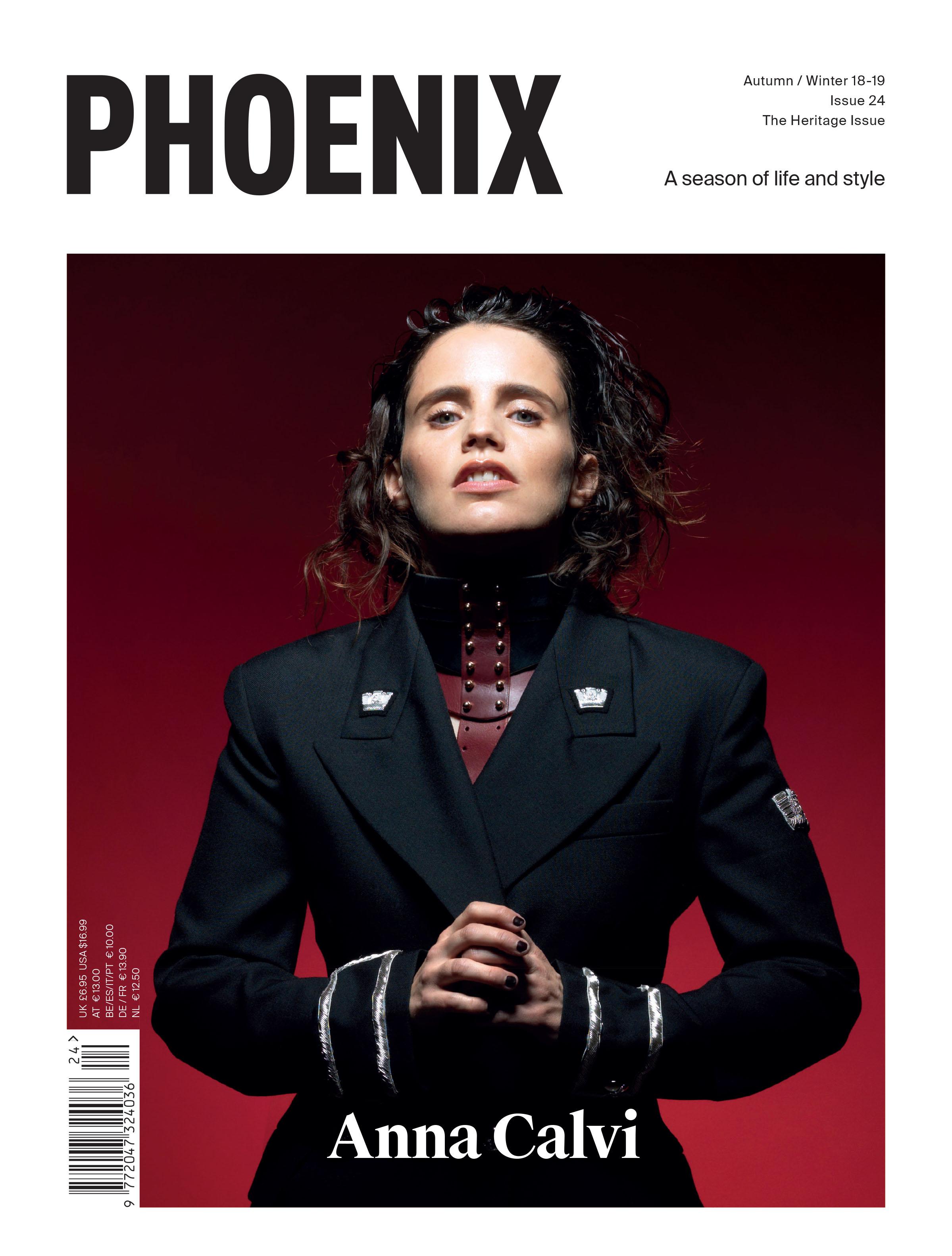 Anna Calvi - Phoenix magazine - cover.jpg