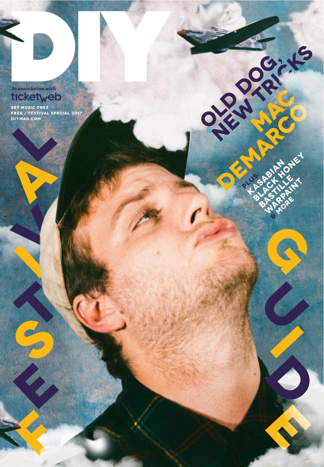 Mac DeMarco - DIY Festival Guide cover feature - cover.jpg