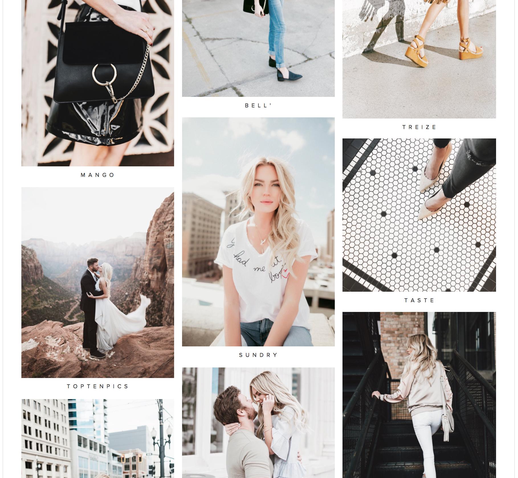 @happilyeverallen - BloggerFashion + Beauty Blog86.3k followers