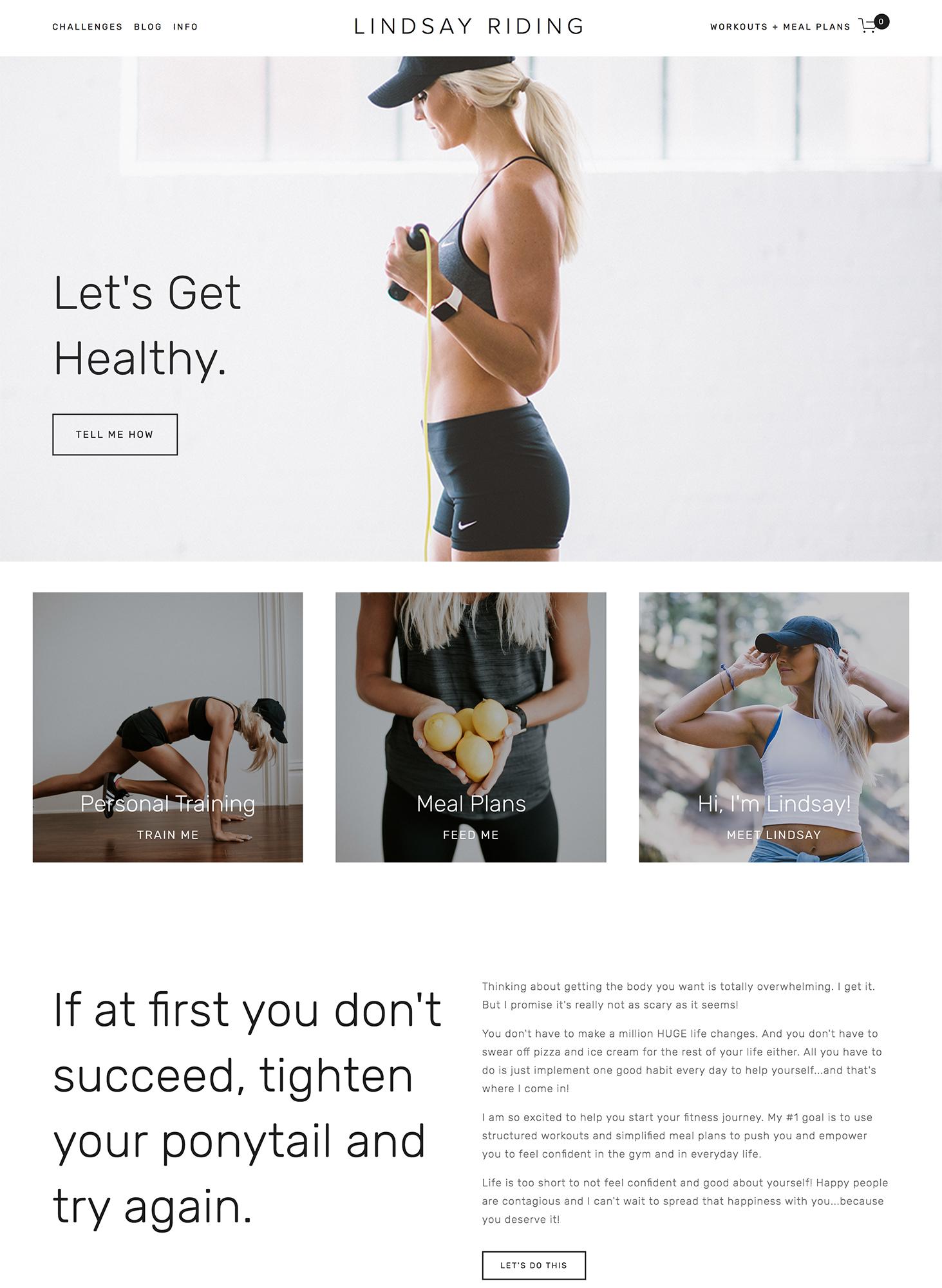 @lindsayriding - Fitness BloggerOnline Training Platform67.8k followers