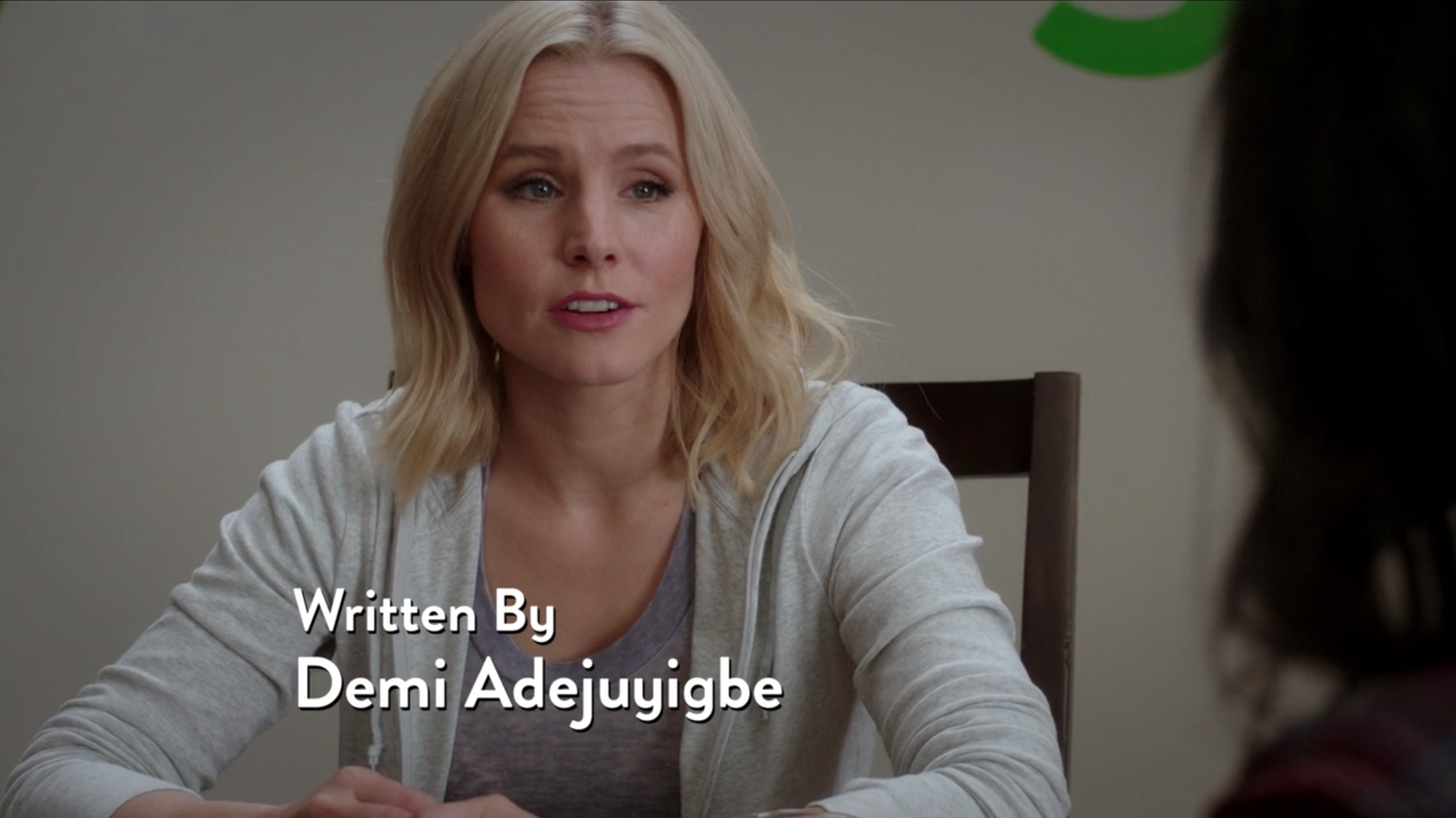 The Good Place   – Season 1, Episode 10