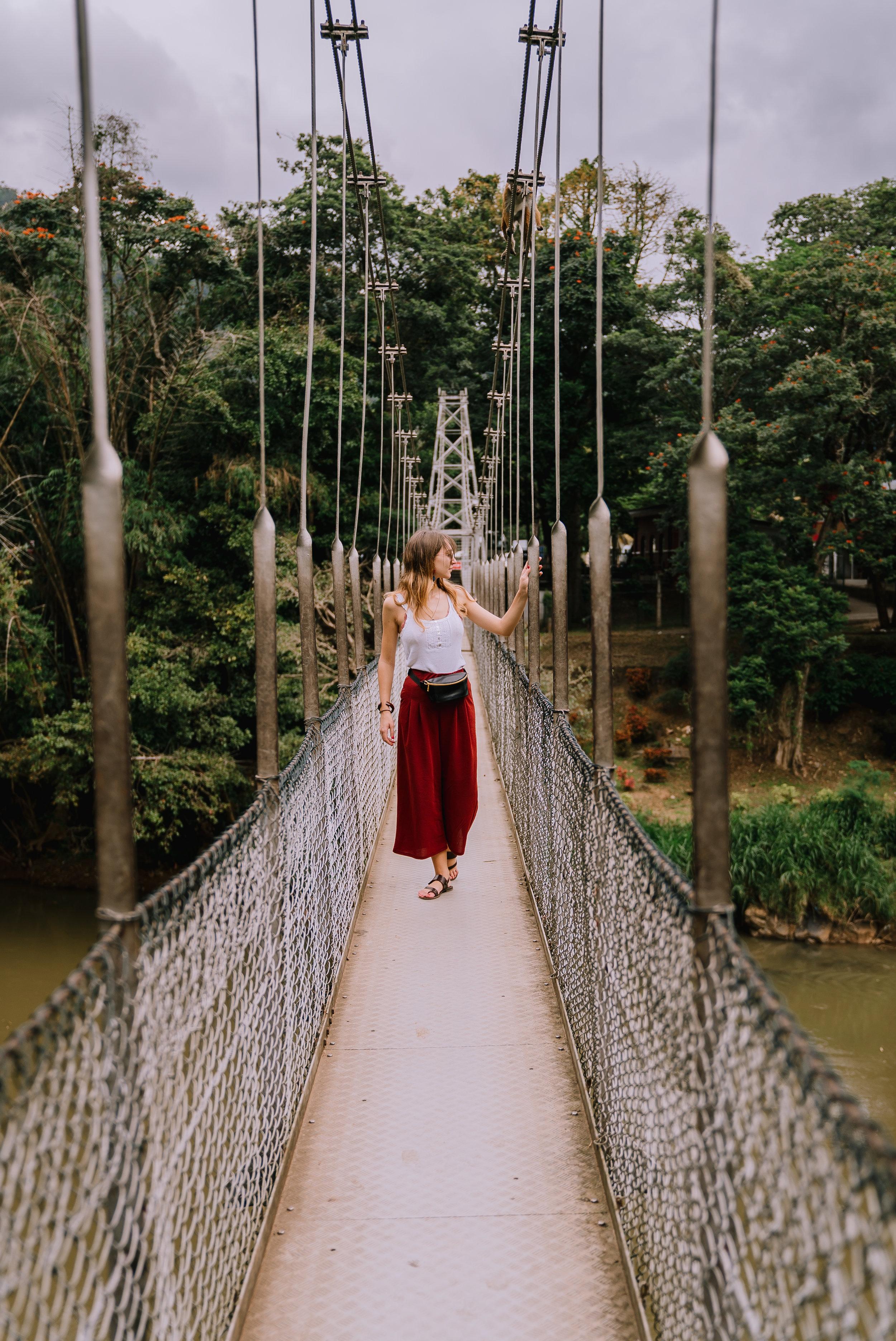 Royal Garden - Ponte Sospeso
