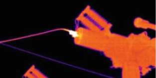 Thermographic surveys - HV Power