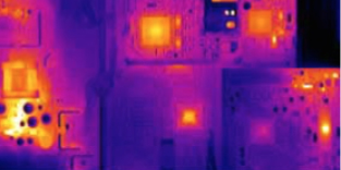 Thermal imaging - Research and development