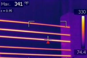 Thermal imaging - Automation
