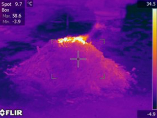 Thermal imaging - Automatiom
