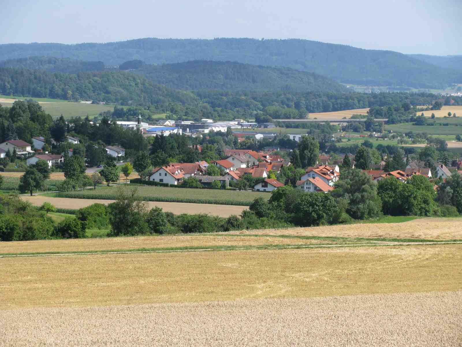 Hilzingen