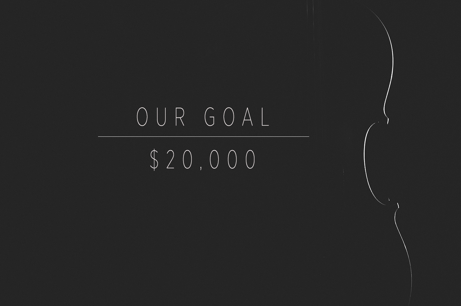 As of May 19, our goal is within reach!! With your help, we can get there!!