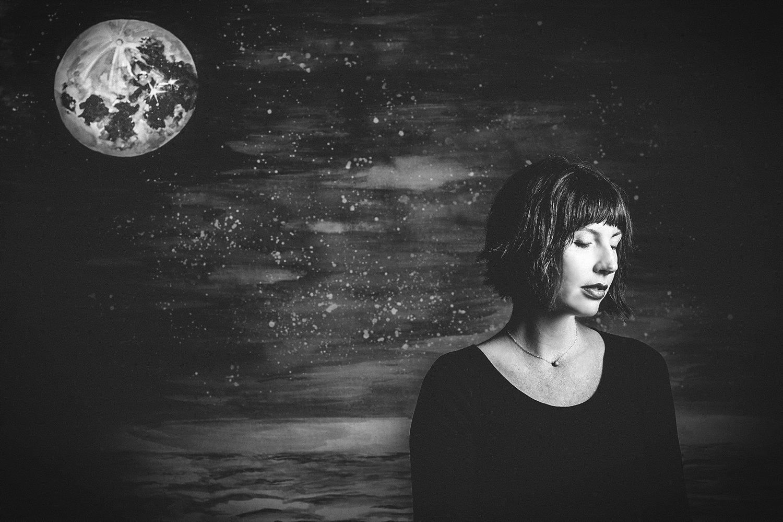 Adrienne | Visual Artist