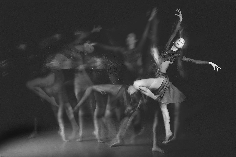 Natalie | dancer