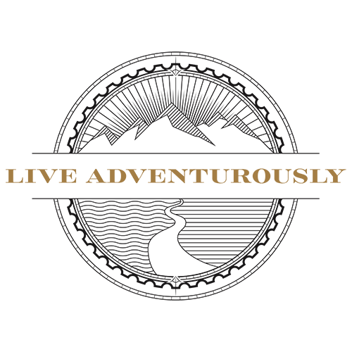 A life of adventure.