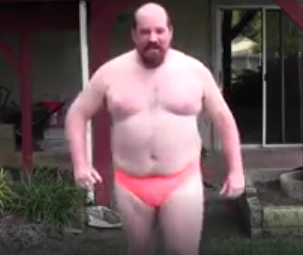 Who loves bikini bottoms?