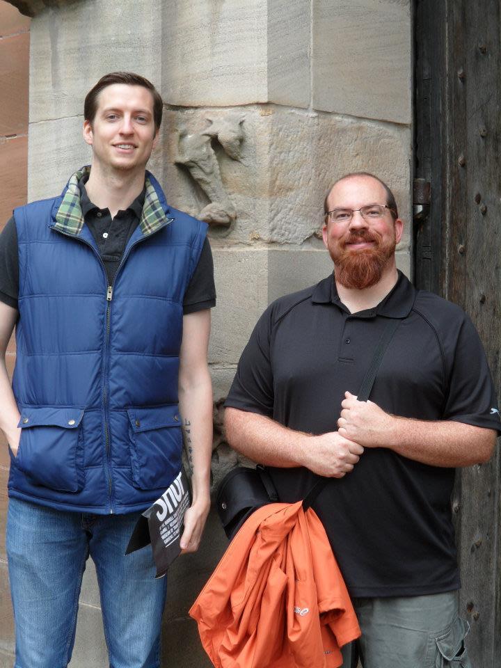 Scotland 2012 - With Kev.jpg