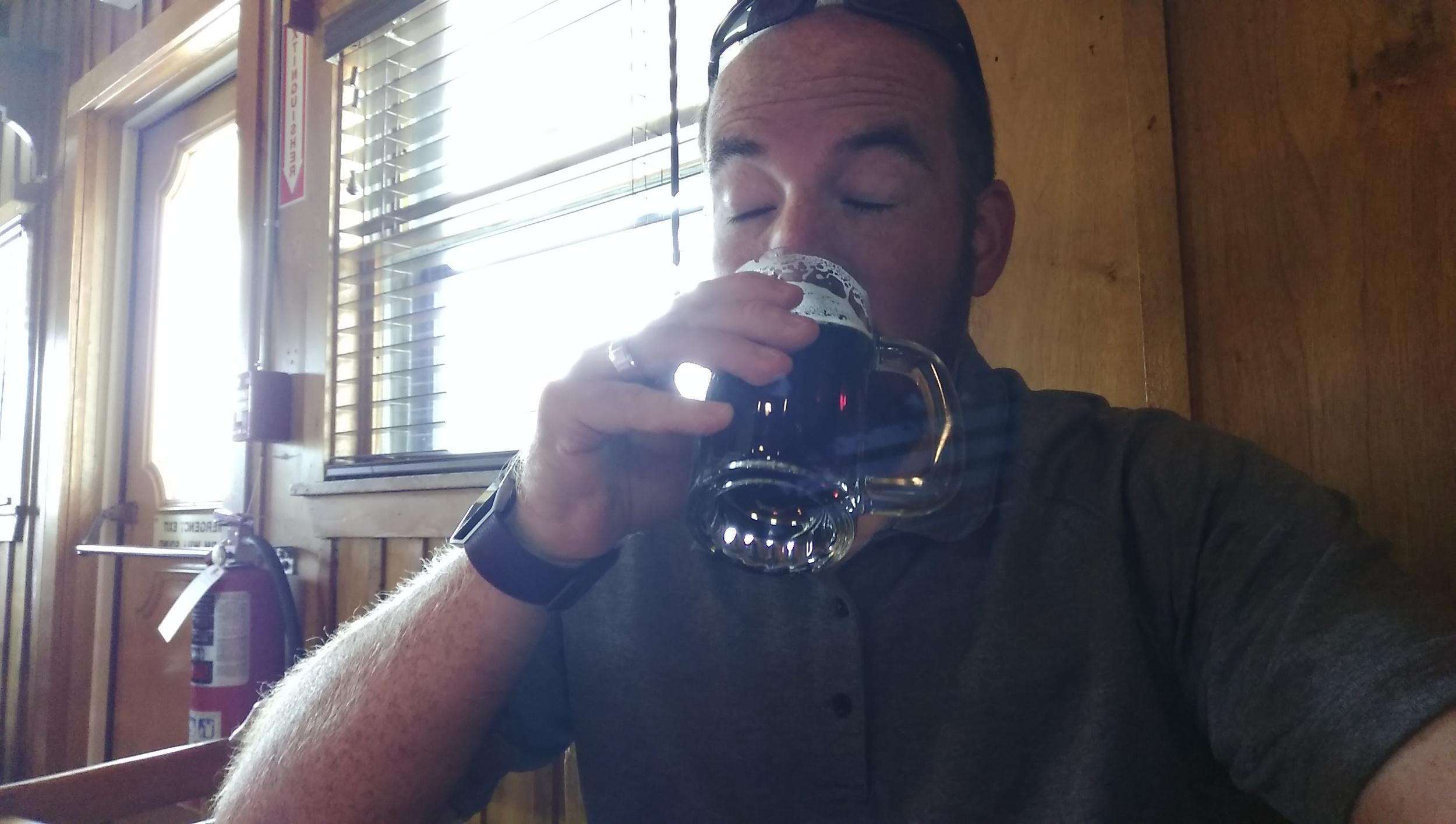 7 Barrels Brown Ale