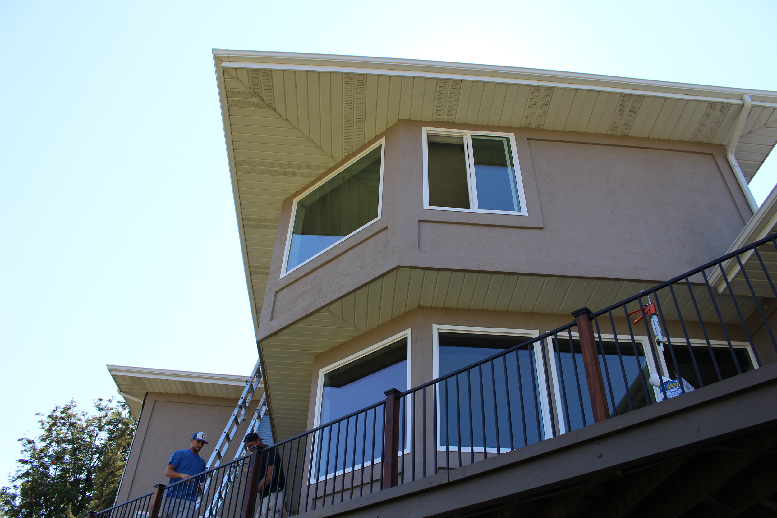 Custom Replacement windows in Salt Lake City