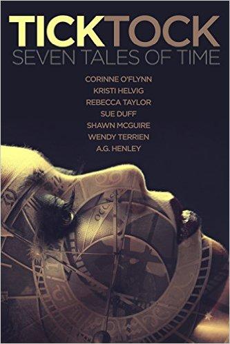 Anthology: Tick Tock
