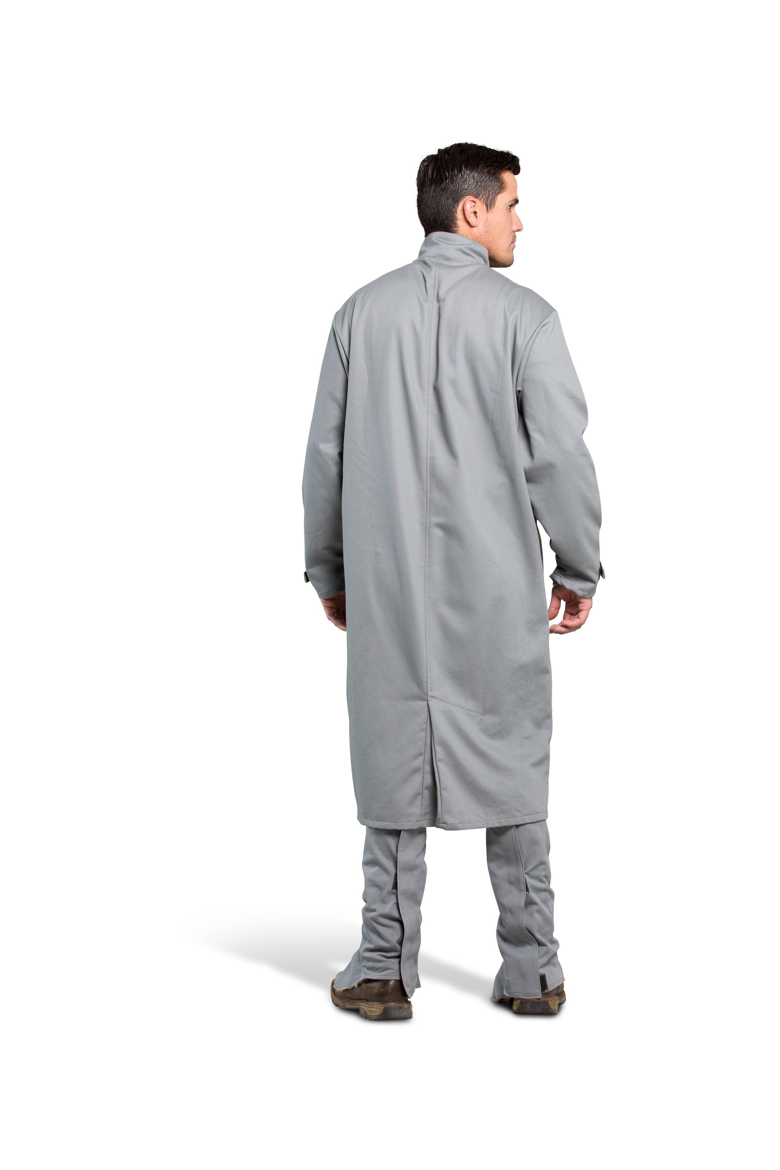 12 Cal Coat