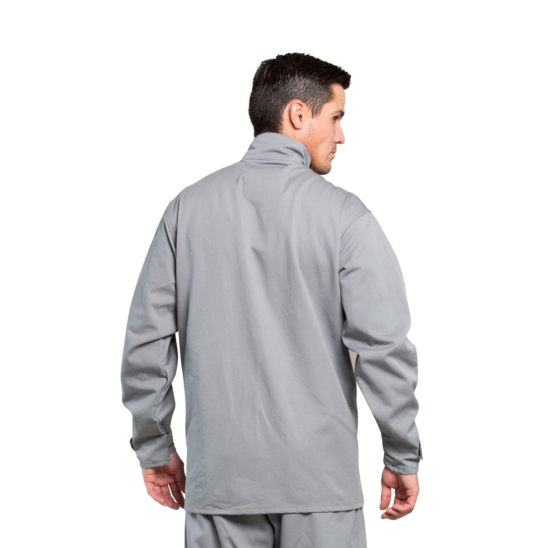 12 Cal Jacket