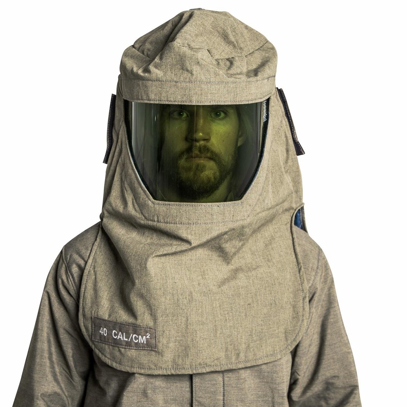 40 Cal Premium Switchgear Hood