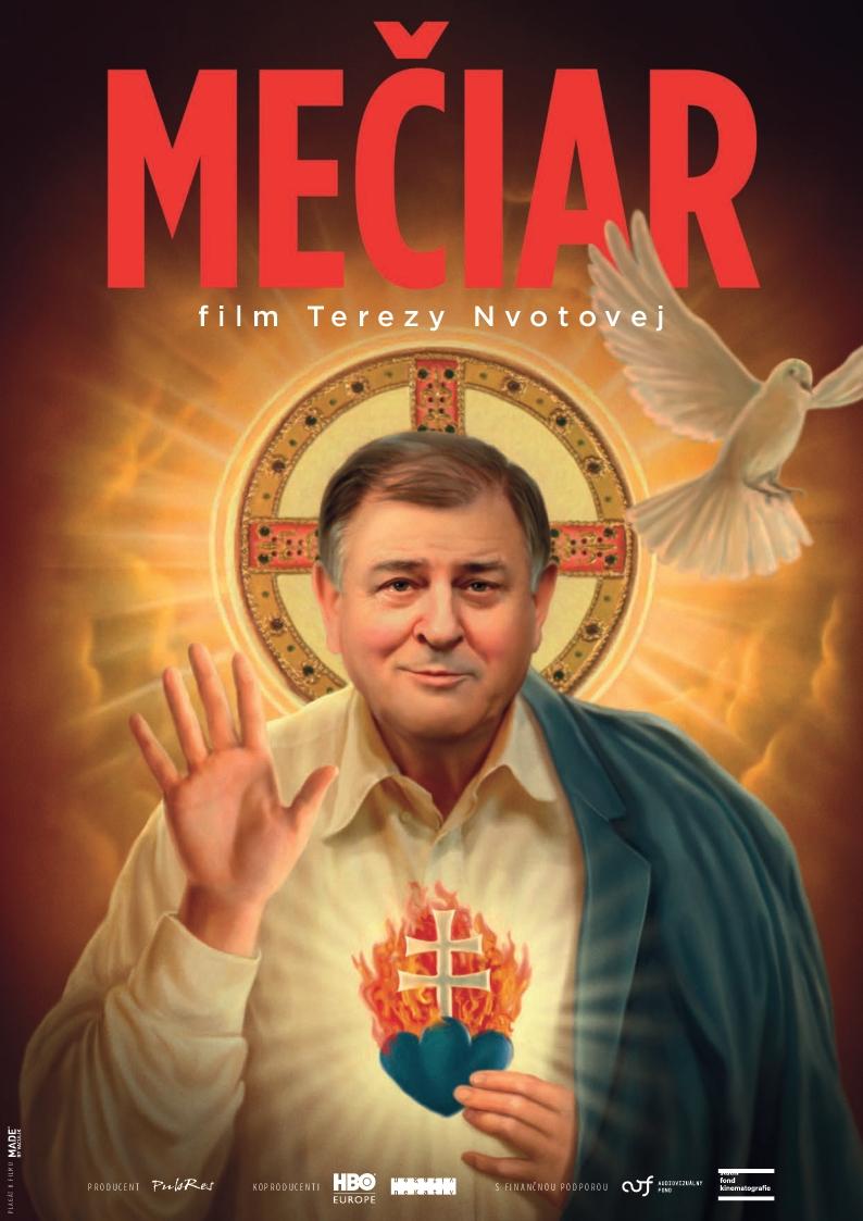 (Plagát slovenskej kino distribúcie filmu)