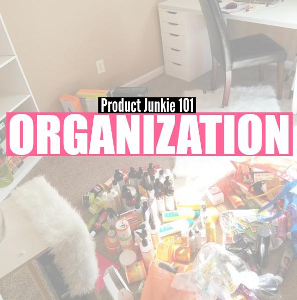 product junkie organization