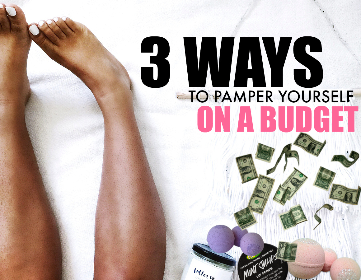 3 ways to pamper yourself on a budget with groupon