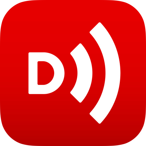 Downcast - A powerful, complete, and easy to use podcast player that will help you manage and listen to podcasts the way you want to.