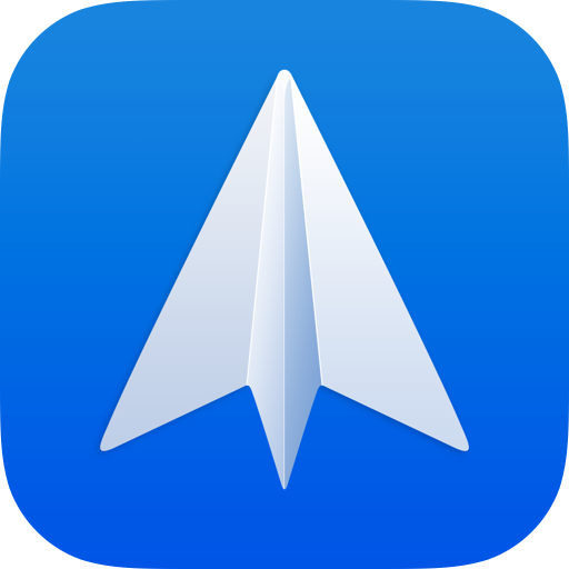 Spark - My preferred email client on iOS and Mac. It is simple, easy and powerful.