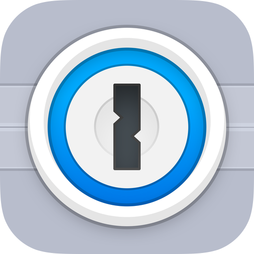 1Password - My preferred password manager