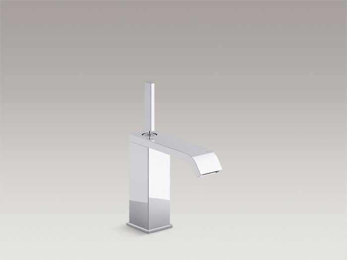 Single control lav faucet   K-97907IN-4-CP    Specs and Details