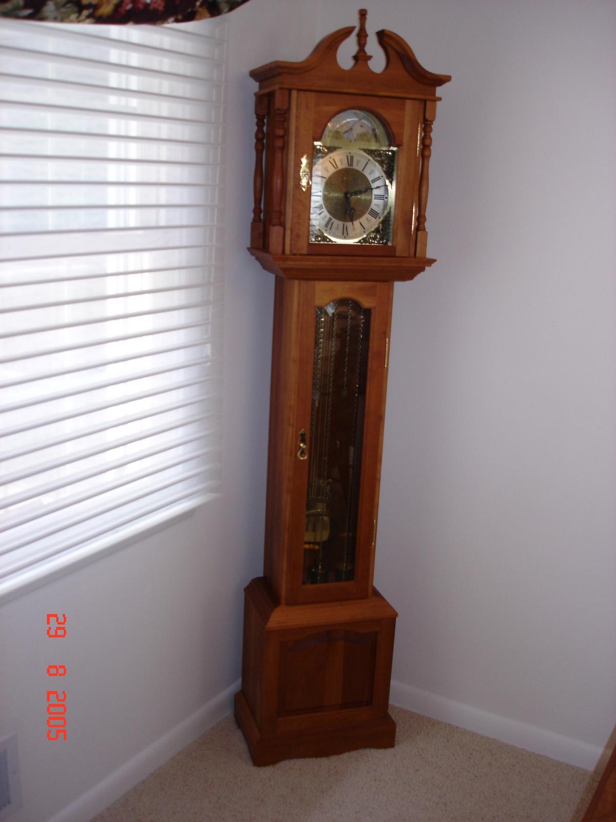 03-ClockAug2005 002.JPG
