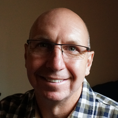 Mark Hochstein