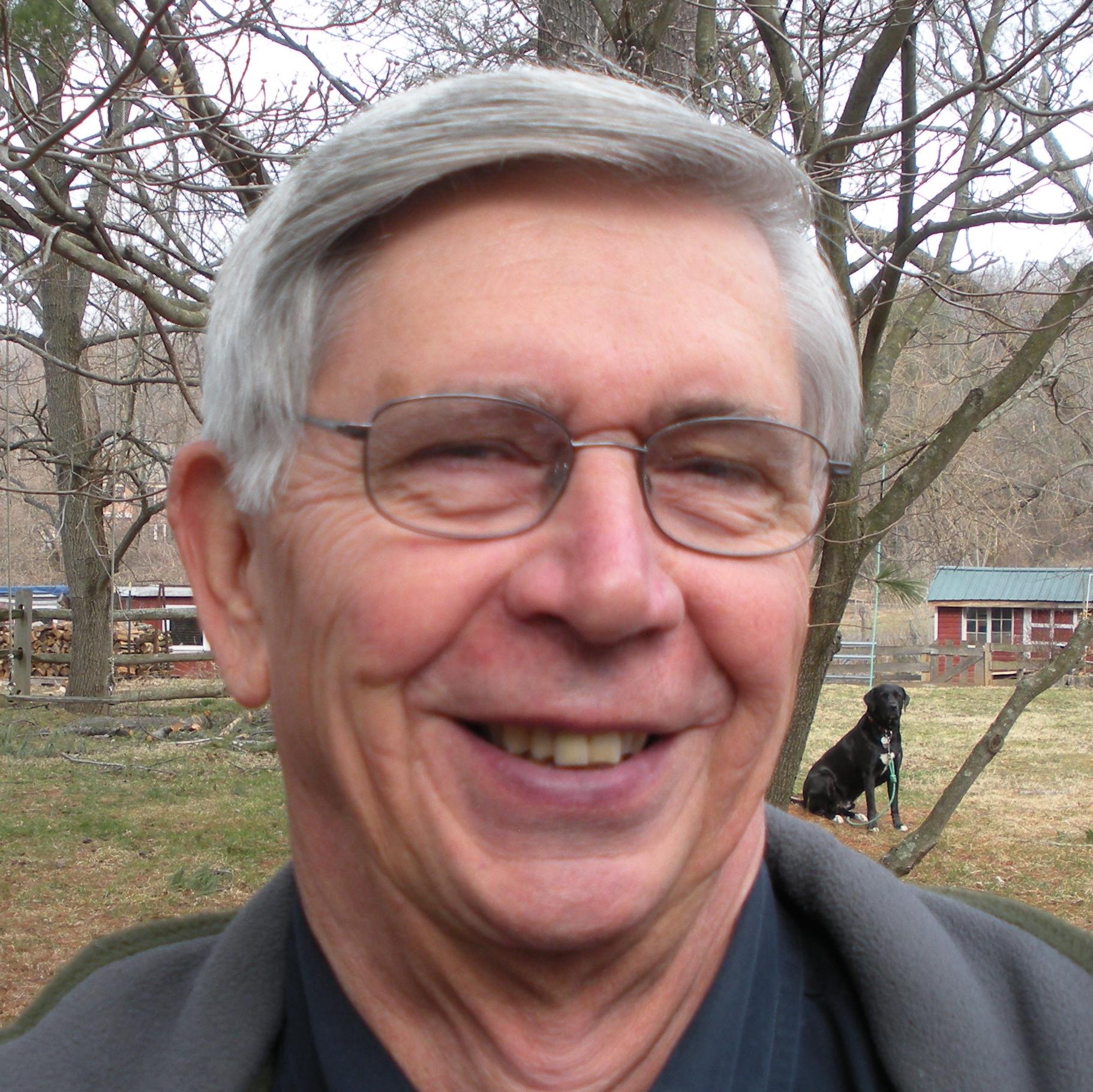 Howard Butz