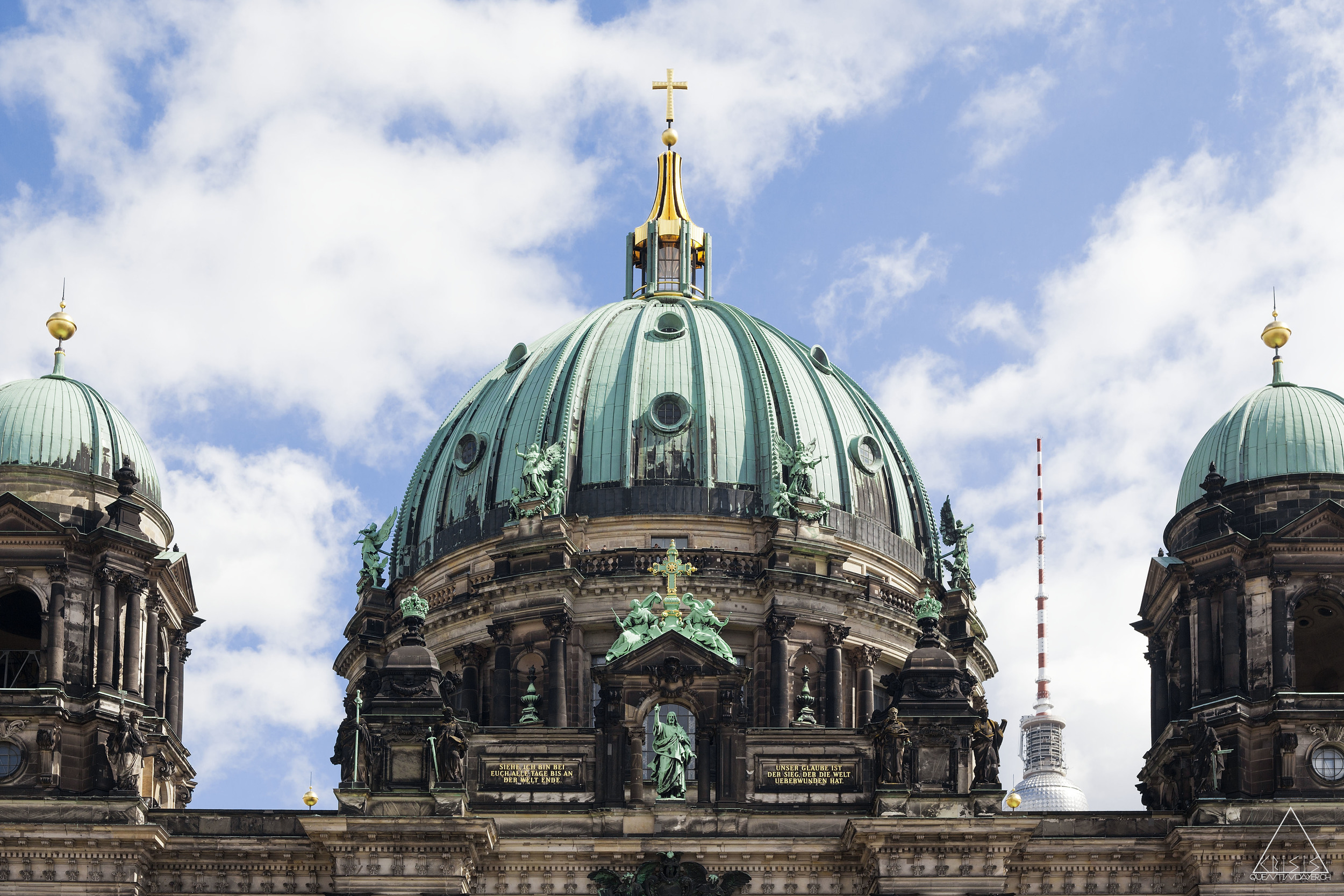 Das Berliner Dom
