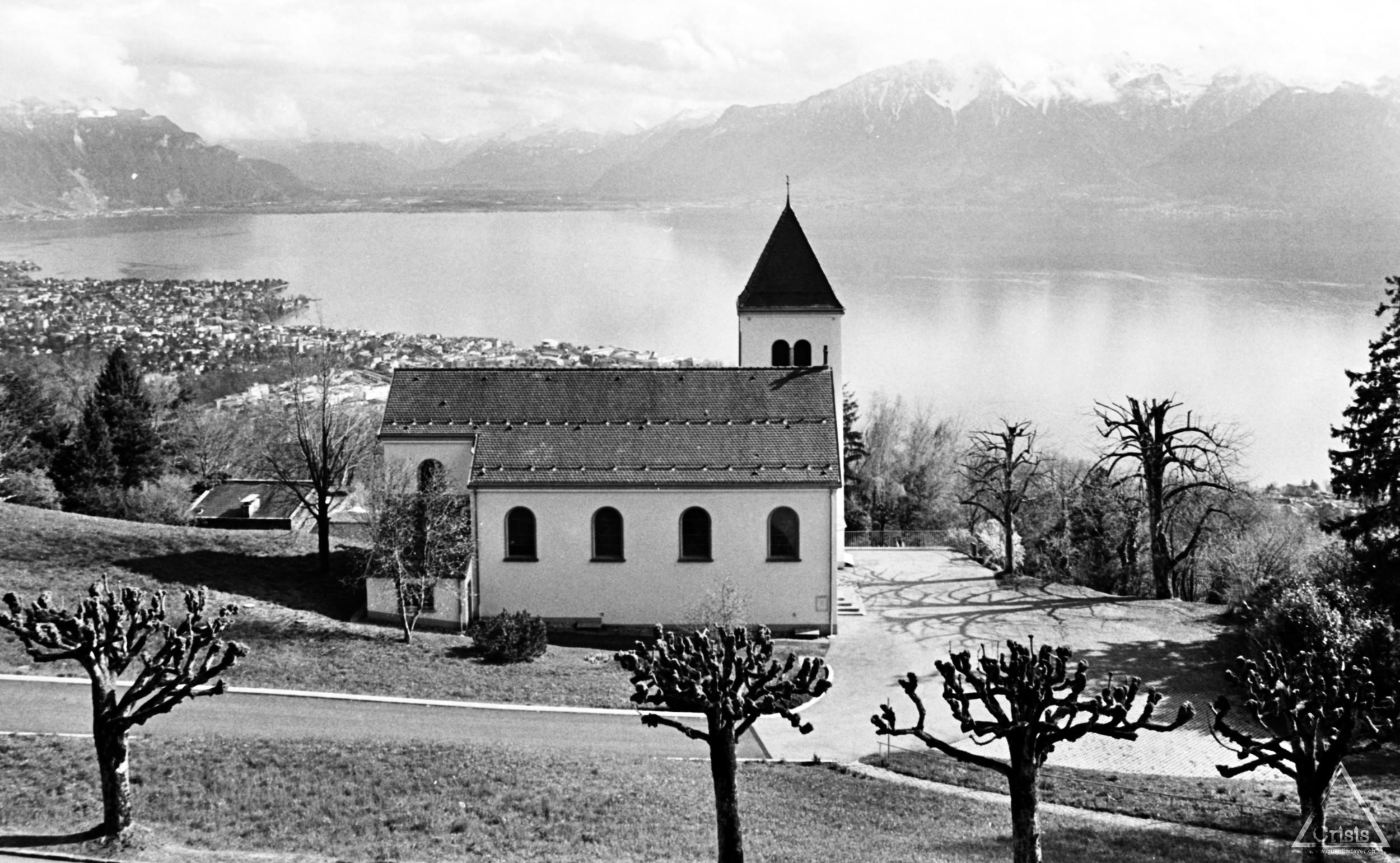 Swiss Church - Mont-pélerin