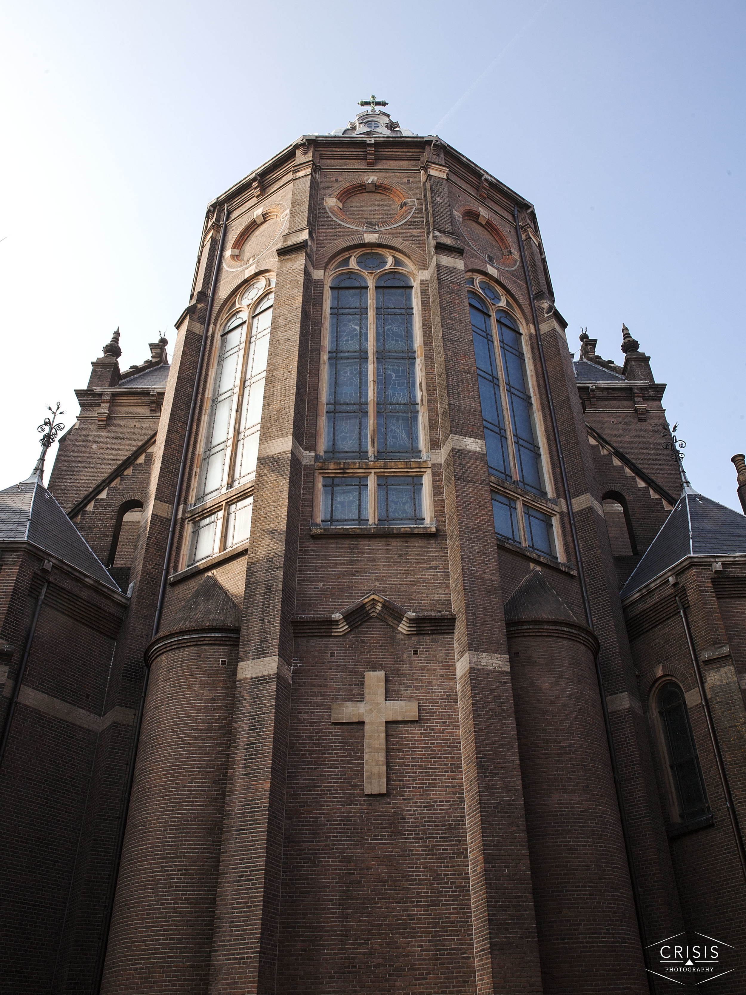 Redlight Church