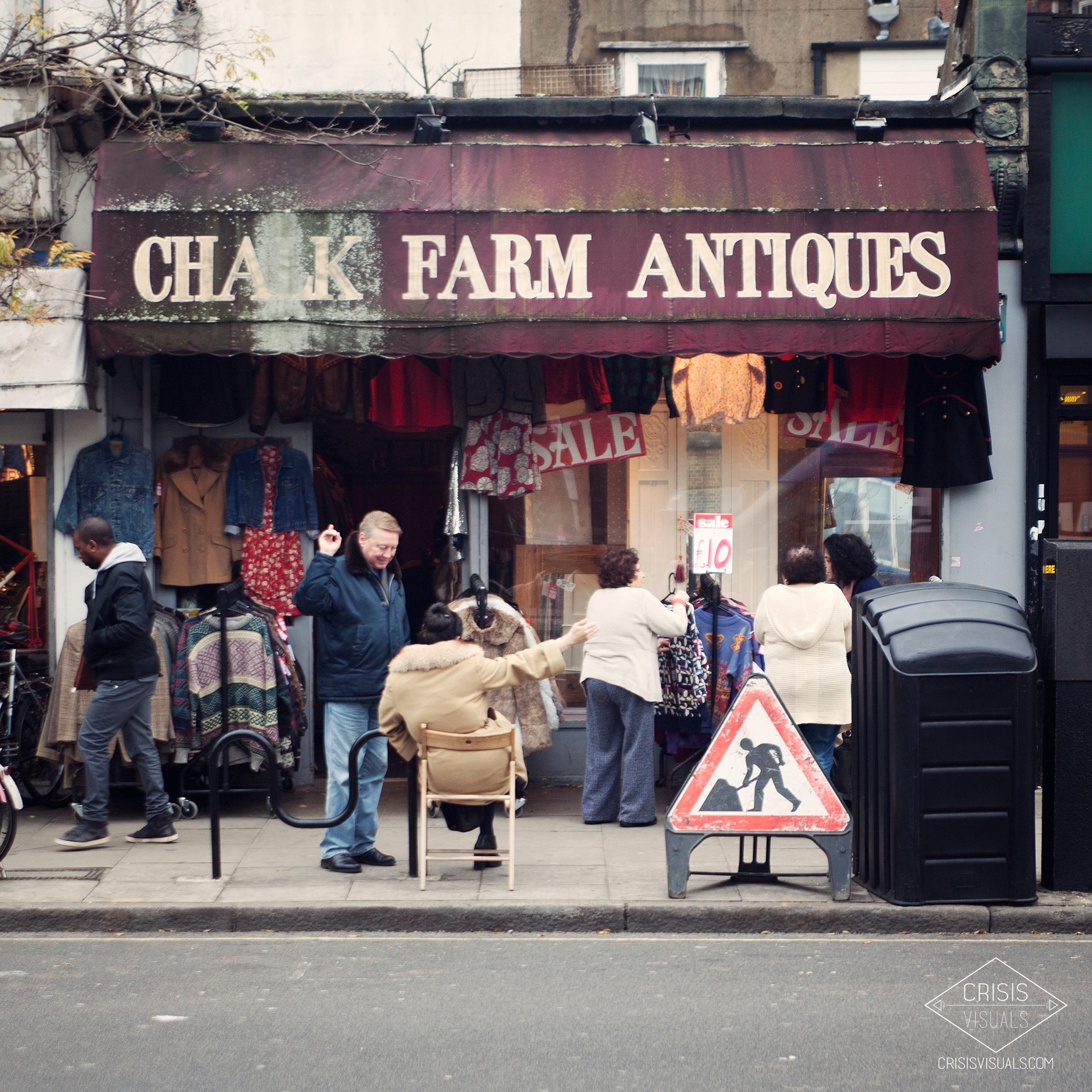 Chalk Farm Antiques