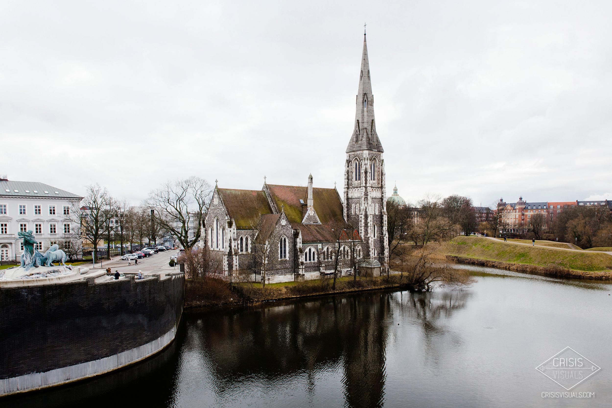 Englican's Church