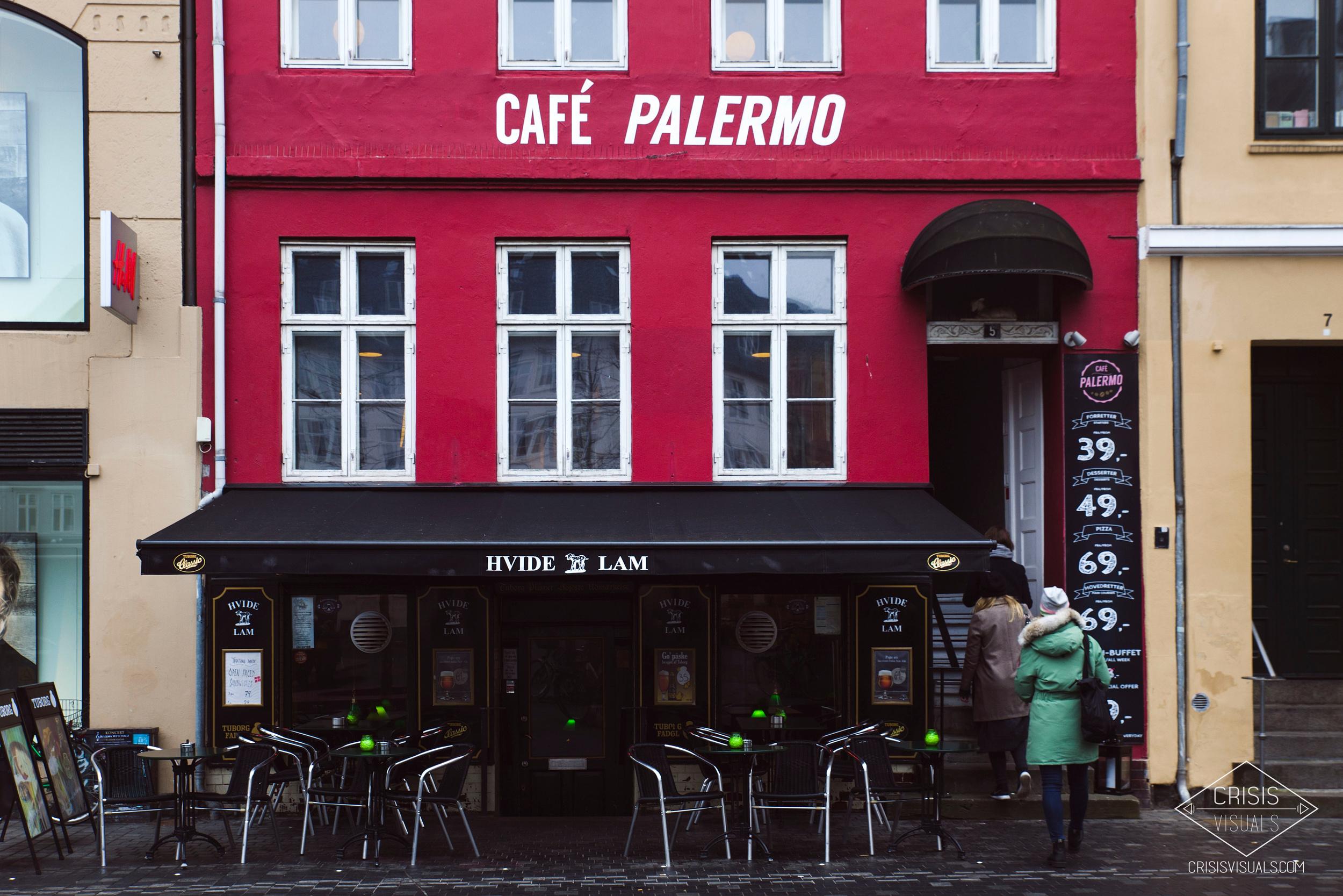 Café Palermo