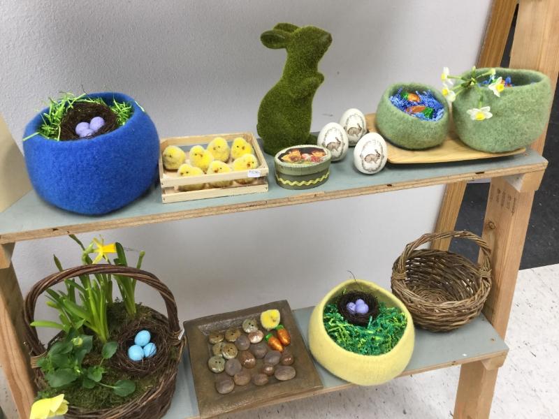 Basket Supplies