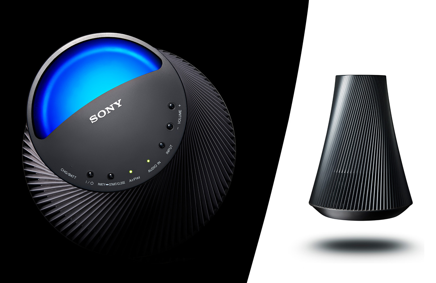 Copy of Sony Airplay