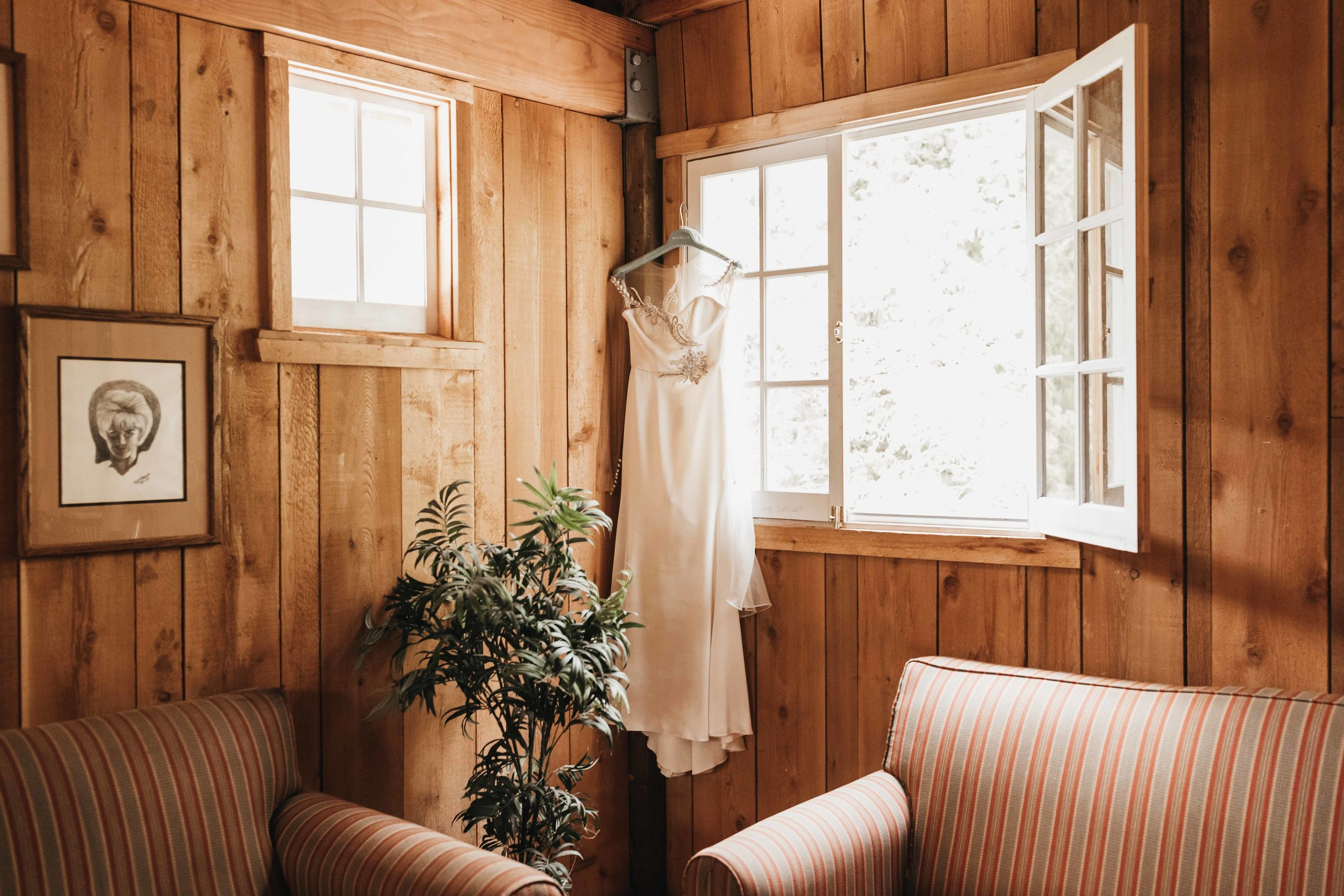 Everson Barn Wedding Photography