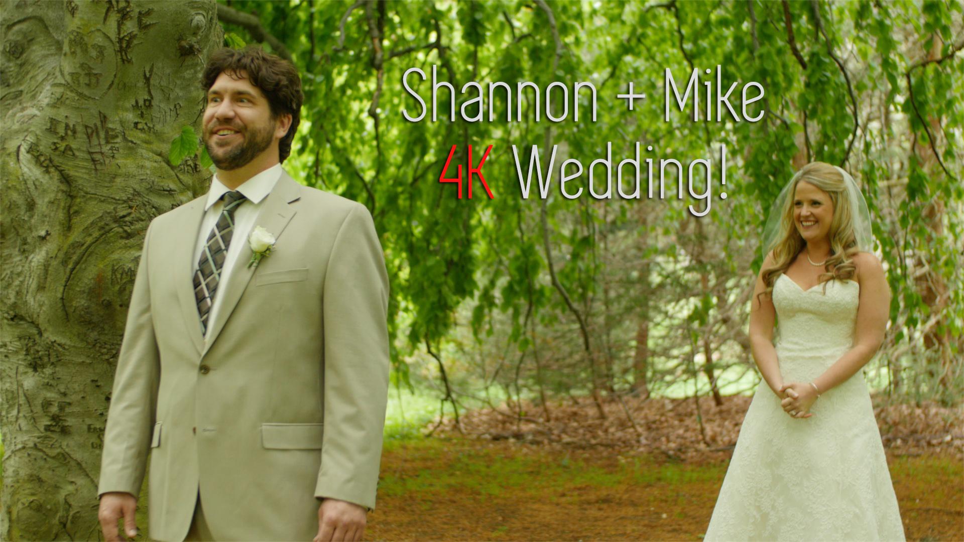 4K Wedding