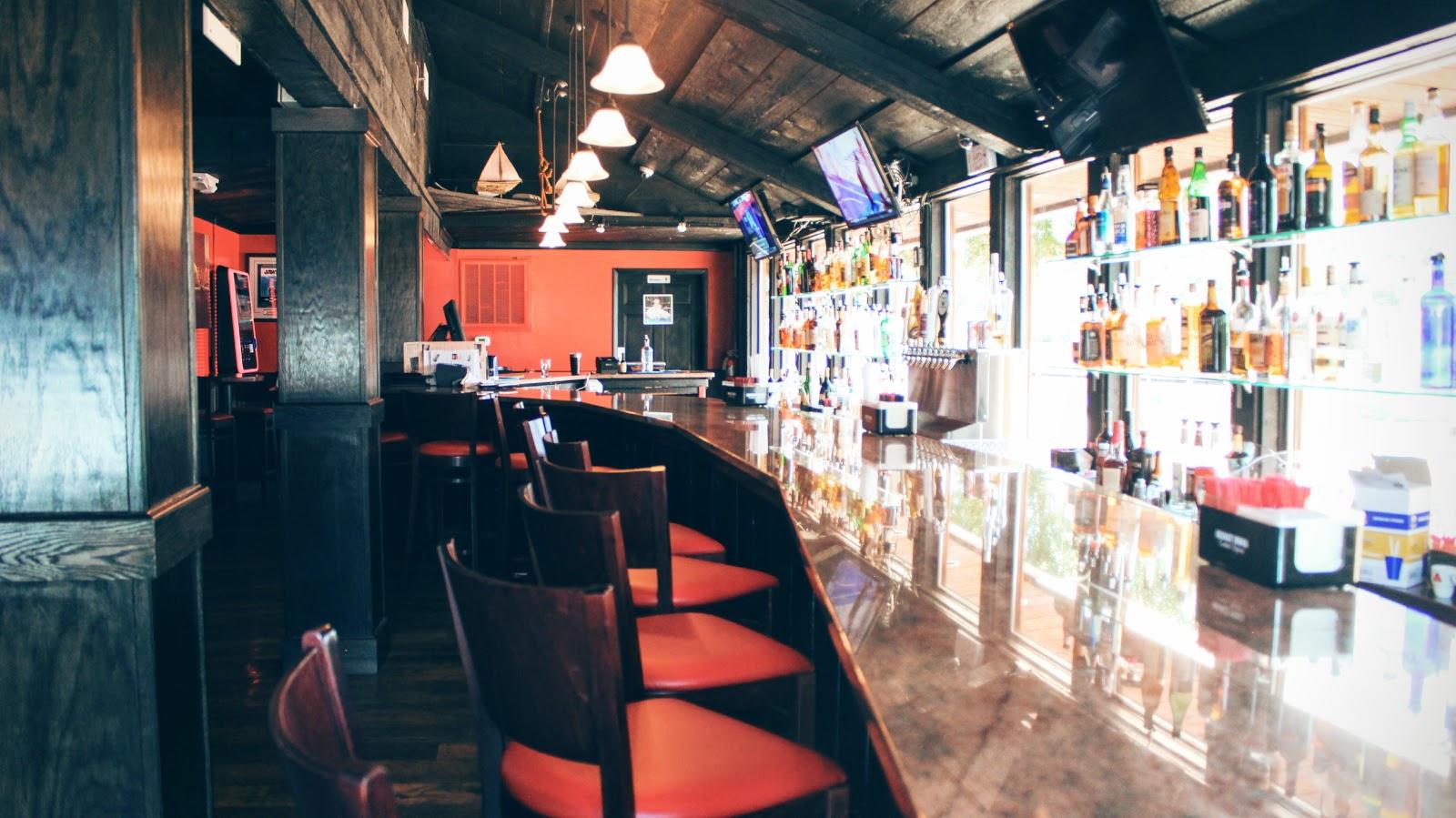 Bar Open Til' 3AM