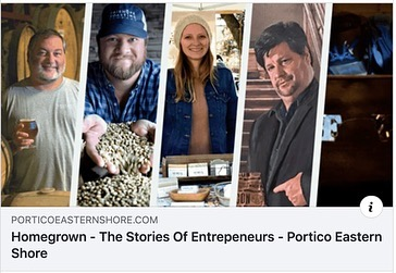 Thanks for the love @porticoeasternshore, honored to be featured with some of the best! #Repost @porticoeasternshore with @get_repost ・・・ What do coffee, bacon, soap, beer, and heavy metal all have in common?  They are all #homegrown on the Eastern Shore! Check out the stories behind local entrepreneurs and their brands on porticoeasternshore.com!  @billessmallbatch @nosoapco @fairhoperoasting @fairhopebrewing @alabamaironworksllc  #porticomagazine #porticoeasternshore #easternshorelife #homegrown #entrepeneurs #shoplocal #buylocal #bacon #soap #beer #brewing #coffee #ironworks