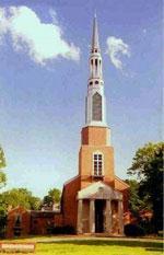 Vine Street Christian Church