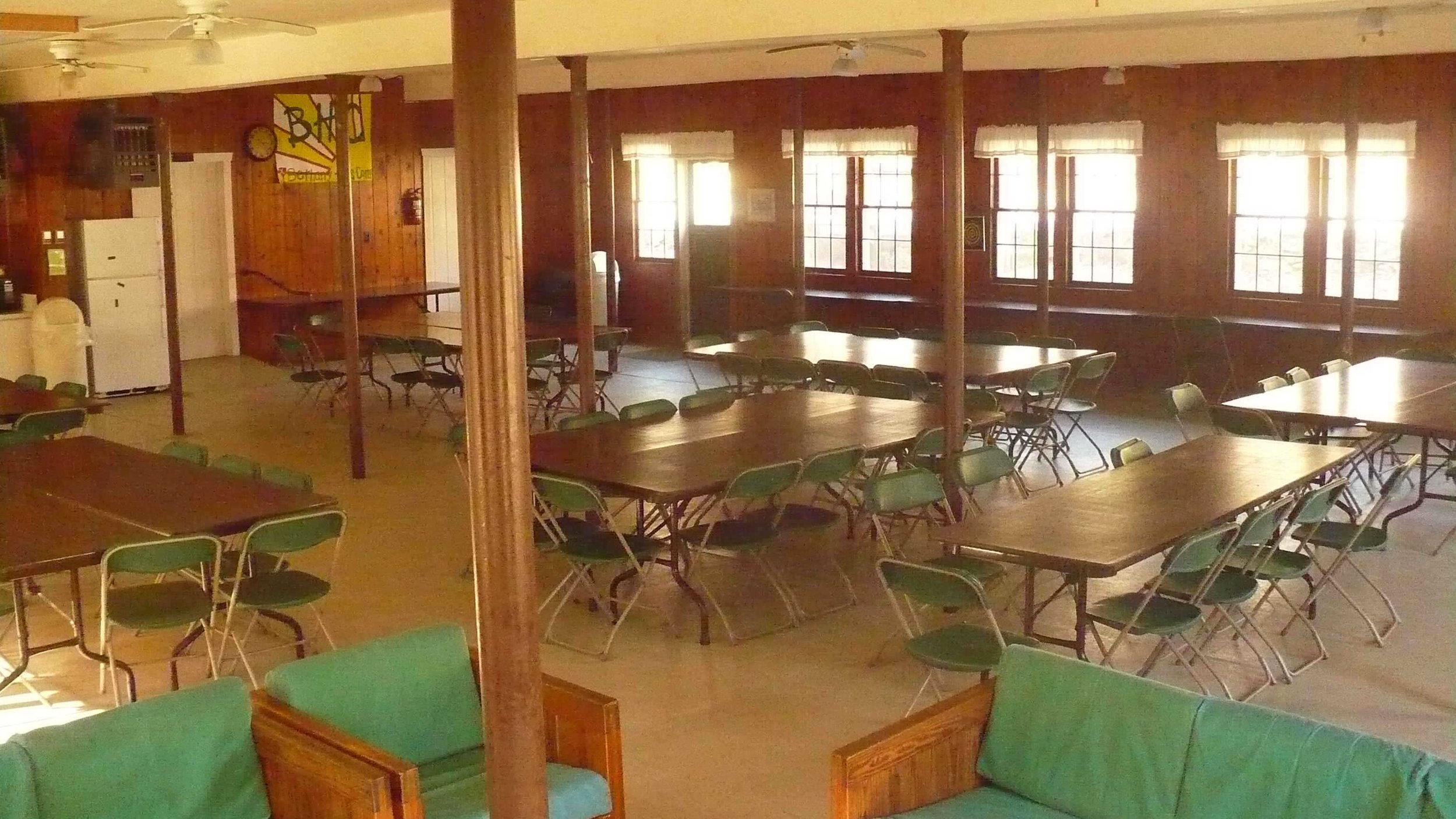 Inside Dining Hall.JPG