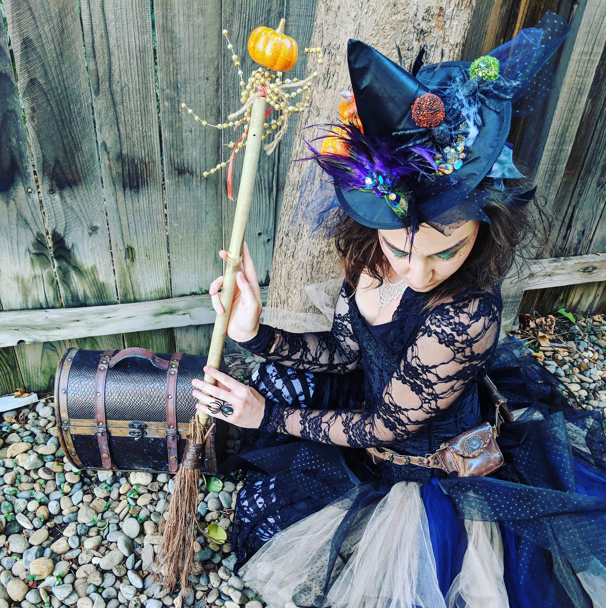 Silly Witch