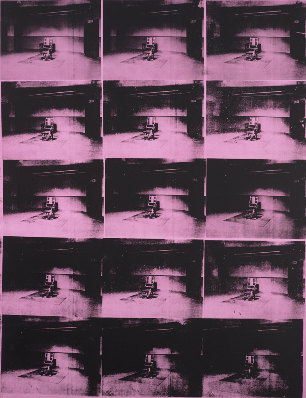 Lavender Disaster (1963):