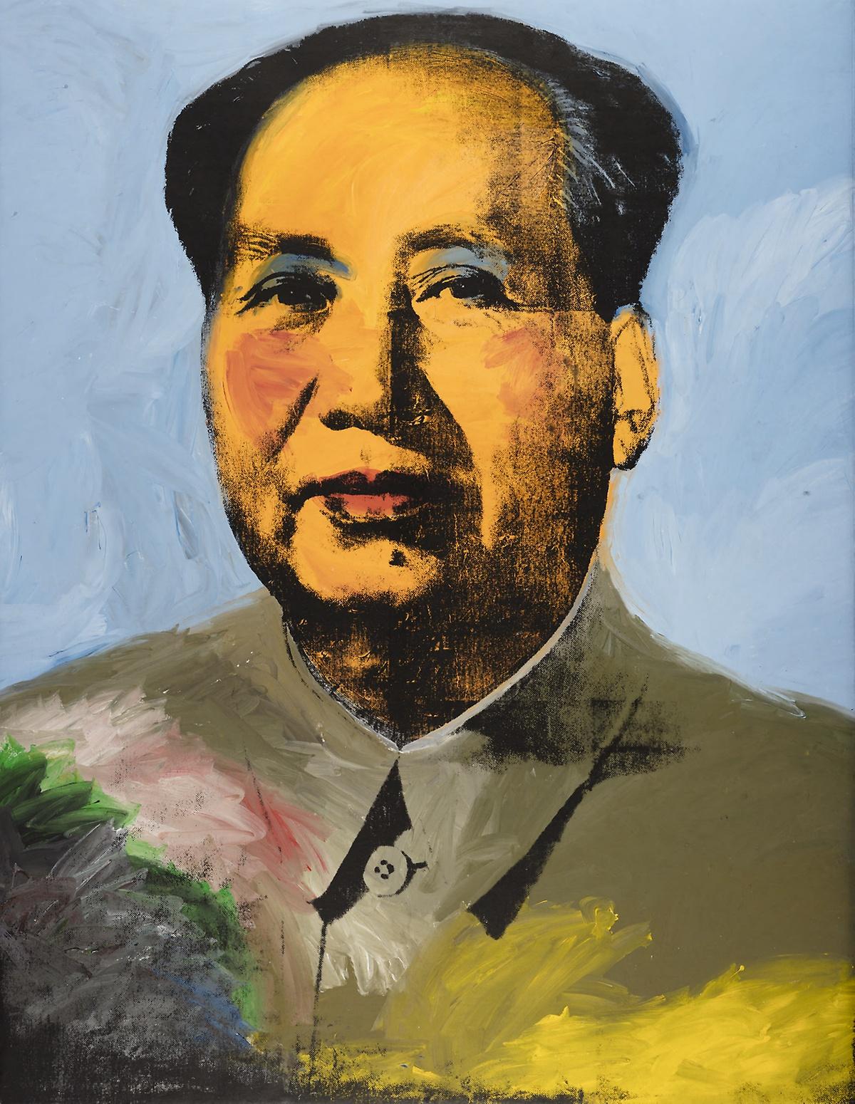 Mao (1972):